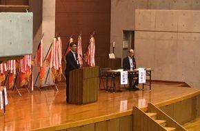 第34回宮崎県専修学校各種学校連絡会スポーツ大会